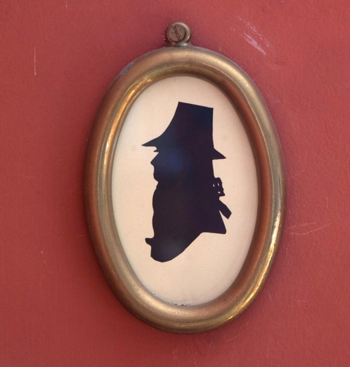 WS silhouette sm