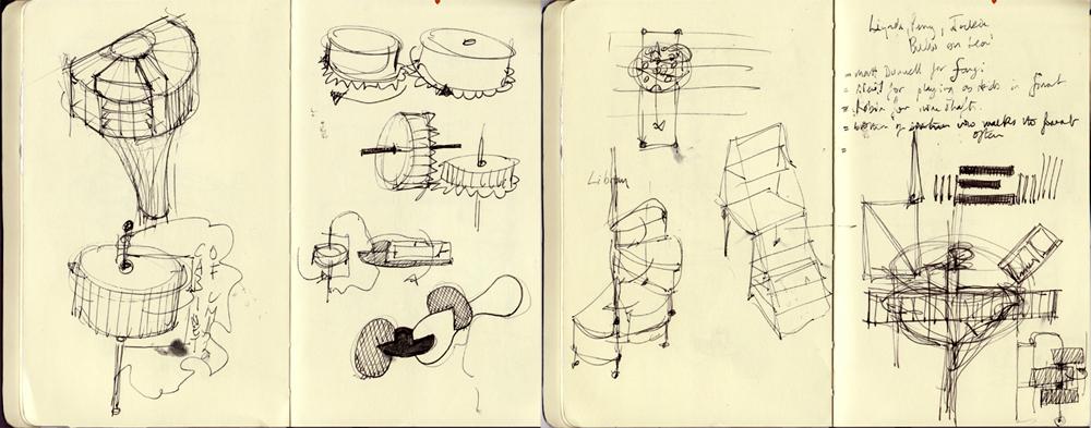 Cabinet notebook sm