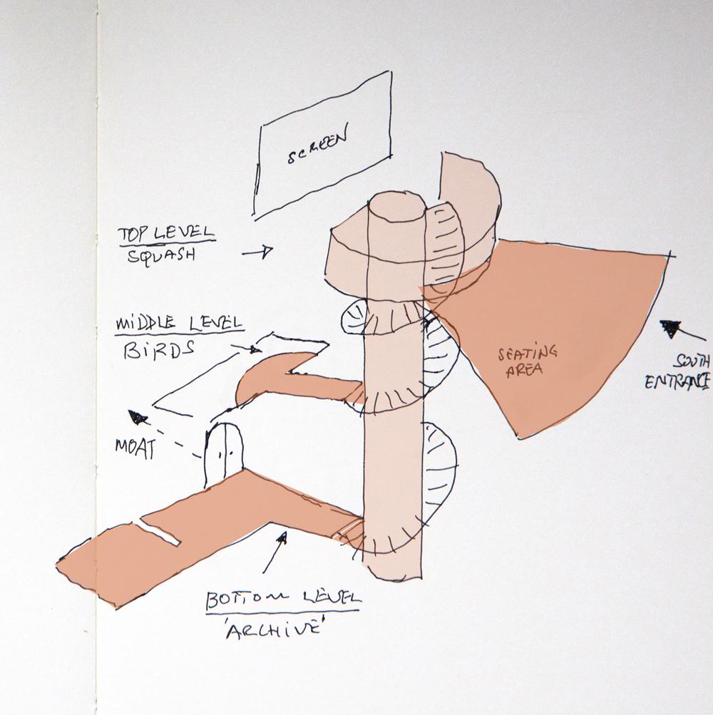 Verne stairwell layout sm