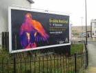 Verne mable billboard