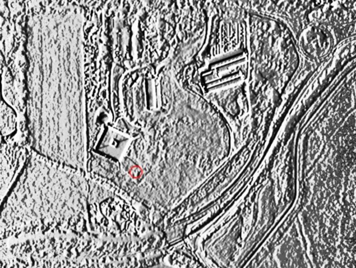 Observatory philae image