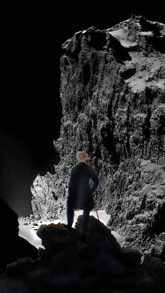 Observatory wanderer