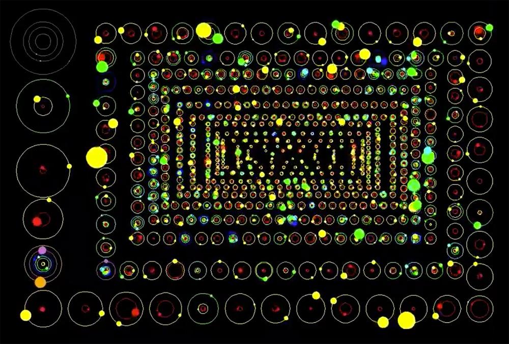 Observatory Kepler Orrery sm