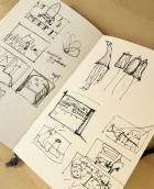 CWP film sketchbook sm