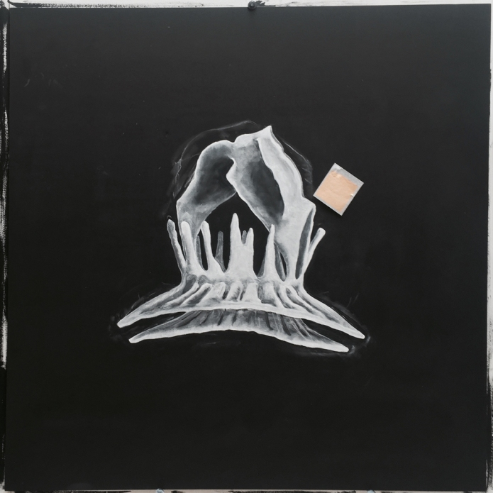 Observatory chalk cocco gold sm