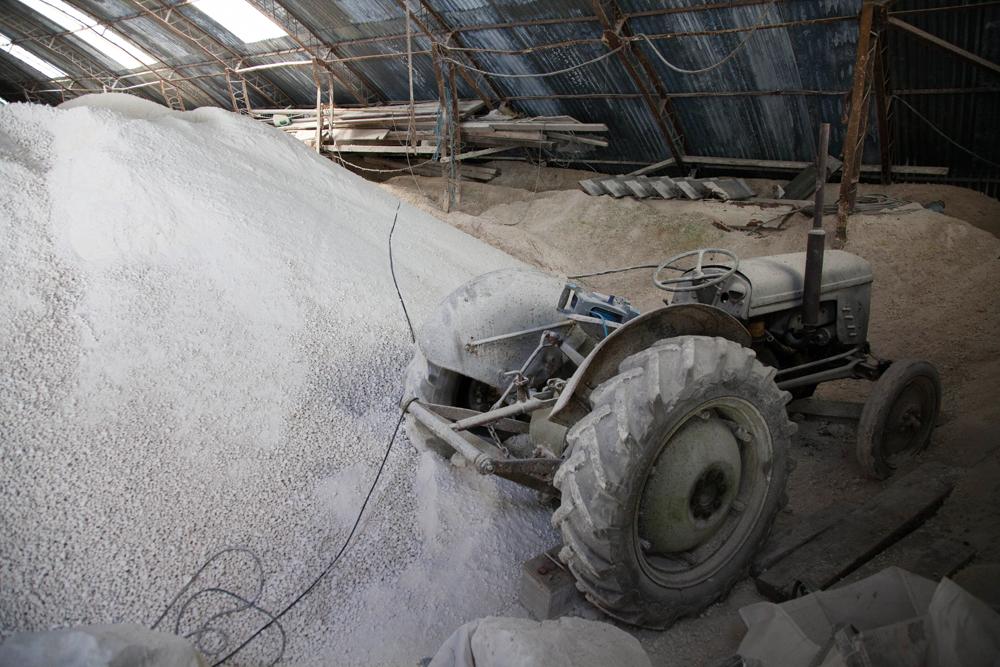 Chalk tractor sm